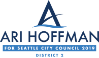 Ari Hoffman for Seattle City Council